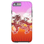 Chinese Dragon iPhone 6 Case