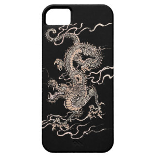 Chinese Dragon iPhone SE/5/5s Case