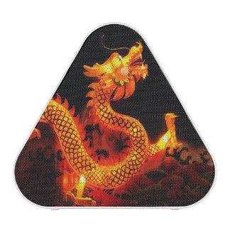 Chinese Dragon Lantern Speaker