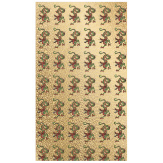 Chinese Dragon Tablecloth