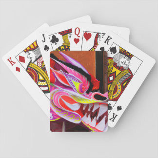 Chinese Dragon Card Deck