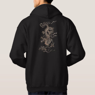 Chinese Dragon Pullover