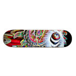 Chinese Dragon Skate Boards
