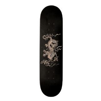 Chinese Dragon Skateboard Deck