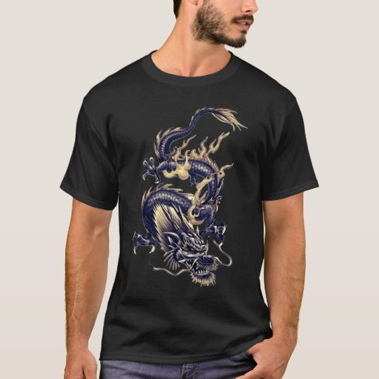Chinese Dragon - T-Shirt