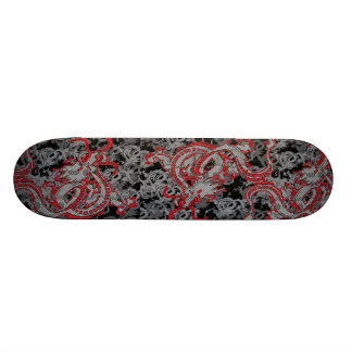 Chinese Dragon - Year of the Dragon Skate Board