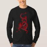 Chinese Dragon - Year of the Dragon Tshirts