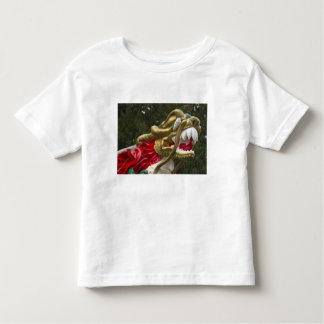 Chinese dragonboat figurehead, Stanley Park T Shirt
