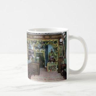 Chinese Drug Store in San Francisco Vintage Coffee Mug