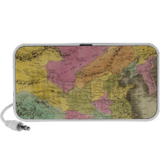 Chinese Empire And Japan Travelling Speaker
