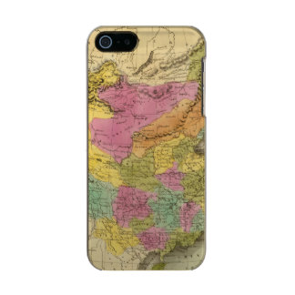 Chinese Empire And Japan Incipio Feather® Shine iPhone 5 Case