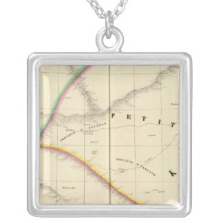Chinese Empire, Asia 55 Custom Necklace