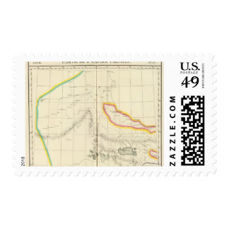 Chinese Empire, Asia 57 Postage