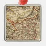 Chinese Empire Christmas Tree Ornaments