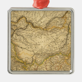 Chinese Empire Metal Ornament