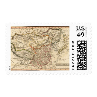Chinese Empire Stamps