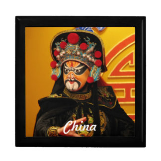 Chinese Entertainment Jewelry Boxes
