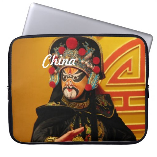 Chinese Entertainment Laptop Sleeves