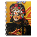 Chinese Entertainment Notebook
