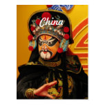 Chinese Entertainment Postcards