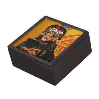 Chinese Entertainment Premium Gift Box