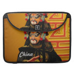 Chinese Entertainment Sleeves For MacBooks