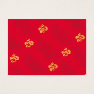 Chinese Exports business card