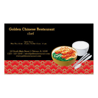 Chopstick business cards templates zazzle for Chinese business cards