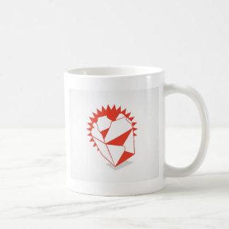 Chinese Food Takeout Box Coffee Mug