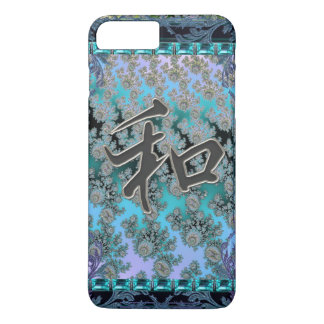 Chinese Fractal Peace iPhone 7 Plus Case