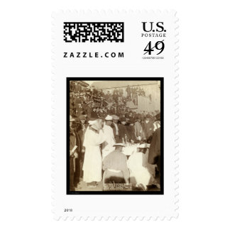 Chinese Funeral Service SD 1891 Stamps
