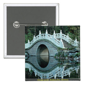 Chinese garden, Duisburg Zoo, Germany Pins
