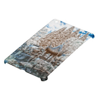Chinese Garden Infrared iPad Mini Cover