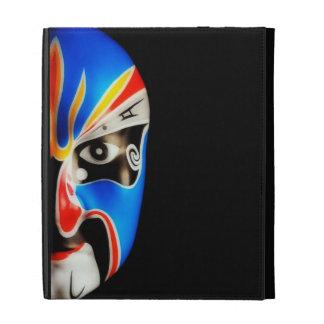 Chinese Gift   Beijing Opera Mask iPad Cases