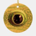 Chinese GoodLuck Charm : Dragon Eye Ornaments