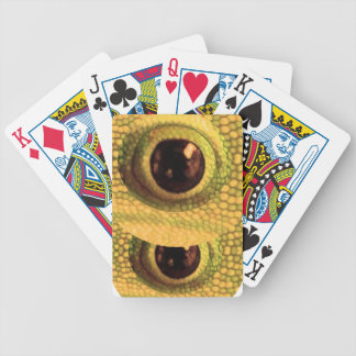 Chinese GoodLuck Charm : Dragon Eye Poker Deck