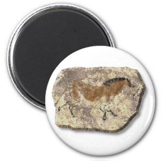Chinese Horse stone magnet Fridge Magnet