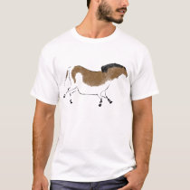 Chinese Horse T-Shirt