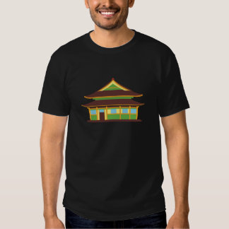 Chinese House T Shirt