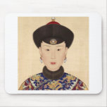 Chinese Imperial Consort Mouse Pad