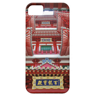 Chinese jack roofs, Singapore iPhone 5 Cases