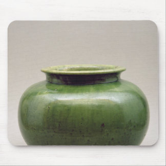 Chinese jar, Yueh ware, Six Dynasties Mouse Pad