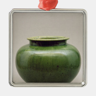 Chinese jar, Yueh ware, Six Dynasties Christmas Ornaments