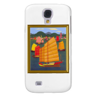 Chinese Junk Galaxy S4 Covers