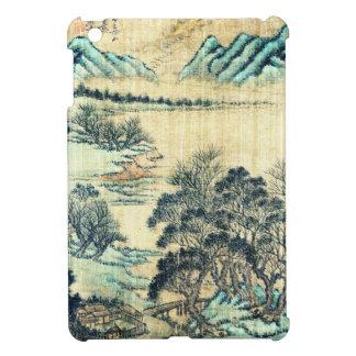 Chinese Landscape 1730 iPad Mini Case