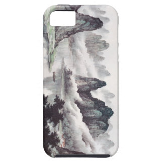 Chinese Landscape --- Spring --- iPhone 5 Cases
