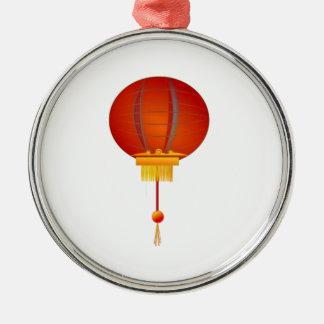 Chinese Lantern Ornaments