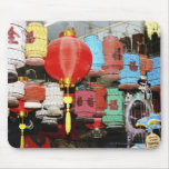 Chinese lanterns in China Mouse Pad