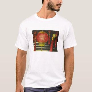 Chinese Lanterns No. 1 Shirt