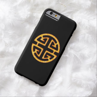 Chinese Lu Symbol Barely There iPhone 6 Case